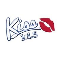Logo of radio station Kiss MJT 101.5