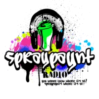 Logo of radio station Spraypaynt Radio