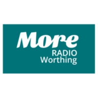 Logo of radio station More Radio Worthing