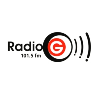 Logo of radio station Radio G!