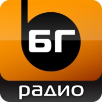 Logo of radio station БГ Радио