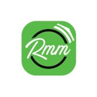 Logo of radio station RMM - Radio Marche nel Mondo