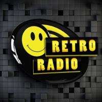 Logo of radio station Retro House Radi o