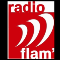 Logo of radio station Radio Flam'