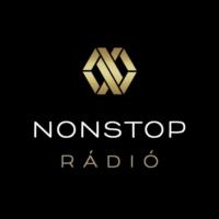 Logo of radio station Nonstop Rádió