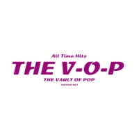 Logo of radio station 1540 The V-O-P