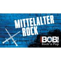 Logo of radio station Radio BOB! Mittelalter Rock