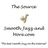 Logo of radio station The Source: Smooth Jazz and more