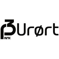Logo of radio station NRK Urørt