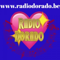Logo of radio station Radio Dorado Gold