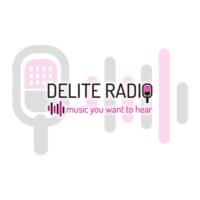 Logo de la radio Delite Radio