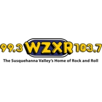 Logo of radio station WZXR FM