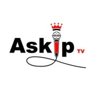 Logo of radio station ASKIP_RADIO_TV