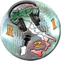 Logo of radio station Radio International