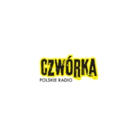 Logo of radio station Polskie Radio - Czwórka