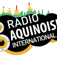 Logo of radio station Radio Aquinoise