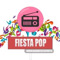 Logo of radio station Radio Fiesta Pop