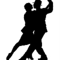 Logo of radio station Tango Parabailar