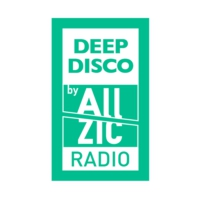 Logo of radio station Allzic Deep Disco