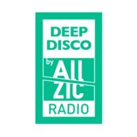 Logo de la radio Allzic Deep Disco
