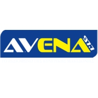 Logo of radio station Avena 97.7 FM