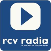 Logo de la radio RCV Radio Charmes Vosges