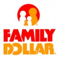 Logo of radio station Family Dollar Radio