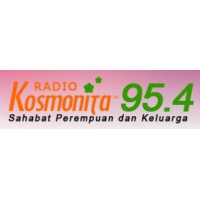 Logo of radio station Radio Kosmonita