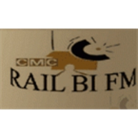 Logo of radio station Radio RAIL BI FM
