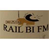 Logo de la radio Radio RAIL BI FM