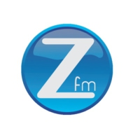 Logo of radio station Z fm