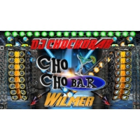 Logo of radio station DJ CHOCHOBAR WILMER SI SUENA
