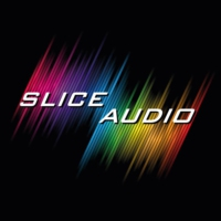 Logo of radio station Slice Audio