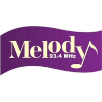 Logo of radio station Радио Melody