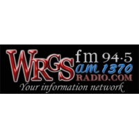 Logo of radio station WRGS 1370 AM