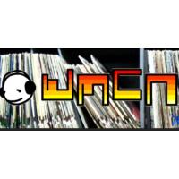 Logo de la radio WMCN Macalester College 91.7