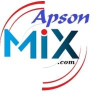 Logo de la radio ApsonMIX