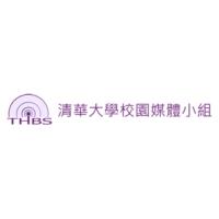 Logo of radio station THBS