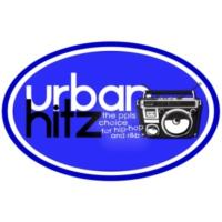 Logo of radio station Urban Hitz Radio™