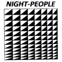 Logo of radio station Night People