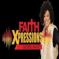 Logo de la radio Faith Xpressions Radio