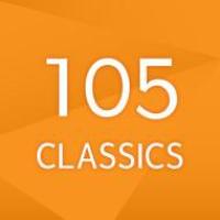 Logo of radio station Radio 105 Network Classics