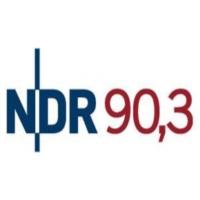 Logo of radio station NDR 90.3