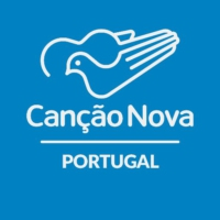 Logo of radio station Canção Nova Portugal