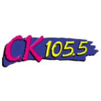 Logo of radio station WWCK CK 105.5