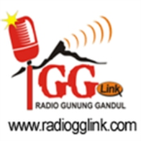 Logo of radio station GGLink