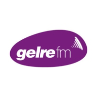 Logo of radio station Gelre FM