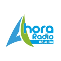 Logo de la radio Ahora Radio 88.6 FM