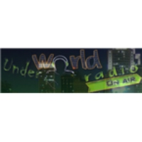 Logo of radio station Under World Mix Radio