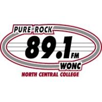 Logo de la radio WONC